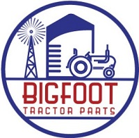 Bigfoot Tractor Parts
